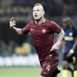"""Roma, Nainggolan suona la carica anche a parole: """"Giocando il nostro calcio possiam battere tutti"""""""