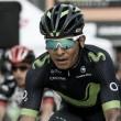 No está muerto quien pelea: Nairo fue segundo en la etapa 13 y revive en el Tour de Francia