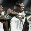 Nacional en cinco semanas tendrá diez encuentros