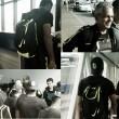 Nacional viajó a Lima de cara al encuentro frente a Sporting Cristal