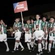 Atlético Nacional impone su ritmo en el Festival Pony Fútbol 2017