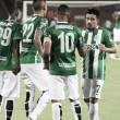Atlético Nacional 4-1 Fortaleza: puntuaciones del triunfo 'verde'