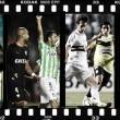 Historial: Nacional vs Equipos brasileños por Copa Sudamericana