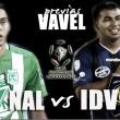 Atlético Nacional - Ind. del Valle: solo 90 minutos los separan del Sueño Continental