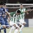 Atlético Nacional con lo justo, aseguró su pase a los cuartos de final en la Copa Sudamericana