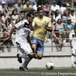 La UD Melilla salva un punto en Las Palmas