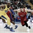 Turkish Airlines EuroLeague - Cska super, Maccabi demolito a Mosca