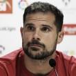 """Nano González: """"Ramis nos impone mucha más intensidad"""""""