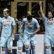Nápoles - Dinamo de Moscú: encarrilar en Italia y no sufrir en Rusia