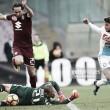 Torino vs Napoli en vivo online en Serie A 2017 (0-0)
