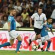 Serie A, le formazioni ufficiali di Atalanta - Napoli