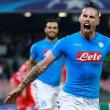 Champions League - Napoli, imperativo vincere