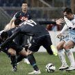 Resultado Nápoles vs Lazio en la Coppa Italia 2015 (0-1)