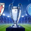 Live Athletic Bilbao - Napoli, diretta ritorno preliminare di Champions League