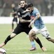 Previa Napoli - Inter: Duelo en lo más alto