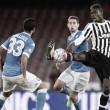 Juventus x Napoli ao vivo online no Campeonato Italiano 2015/2016