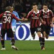 Il Milan incerottato sogna lo sgambetto al Napoli ferito