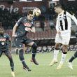 Diretta Napoli - Udinese, Live risultato partita serie A