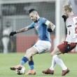 Napoli derrota Leipzig, mas não consegue classificação para próxima fase da Europa League