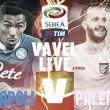 Live Napoli - Palermo, risultato partita Serie A 2015/16 in diretta (2-0)