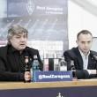 """Narciso Juliá: """"Hemos intentado incorporar jugadores de un buen nivel técnico"""""""
