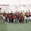 Ojeando al rival: Gimnástic de Tarragona, necesidad de puntos