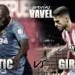 Previa Gimnàstic de Tarragona - Girona FC: la última bala