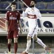 Previa Nástic- Numancia: Vuelve la Copa, ¿vuelve la ilusión?