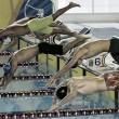 Natação e Futebol de 5 são destaque no penúltimo dia do Parapan-Americano de Jovens
