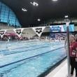 El relevo 4x100 libre femenino a la final con registro olímpico