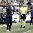 Análisis del entrenador del Real Zaragoza: Natxo González