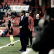 """Natxo González: """"Hemos sido eficaces y eficientes en muchos momentos del partido"""""""