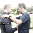 "Natxo González: ""Vamos a tener que meter muchas horas"""