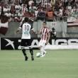 Ainda sem vencer, Náutico e Ceará duelam pela primeira vitória na Série B