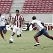 Pela 3ª rodada da Copa do Nordeste, Bahia e Náutico se enfrentam na Fonte Nova