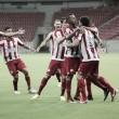 Classificado e visando Copa do Brasil, Náutico enfrenta Flamengo pelo Campeonato Pernambucano