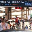 La Vuelta a Murcia volverá a la capital