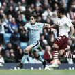 Manchester City 3-2 Aston Villa: City Player Ratings