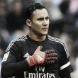 Failed move was a bitter pill to swallow, says Navas
