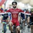 Volta a Catalunya, sprint vincente di Bouhanni nella quarta tappa