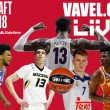 2018 NBA Draft Live Coverage: Draft order, trades, and rumors