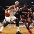 Live Brooklyn-Miami : Le match en direct