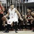 Em jogo eletrizante, Franca bate Flamengo na prorrogação