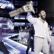 WWE busca expandirse por India