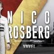 Nico Rosberg, ante su mejor arranque de mundial