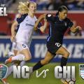 North Carolina Courage vs Chicago Red Stars Preview: Last year's semi finalists open the season against each other