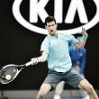 Australian Open, partenza a razzo di Djokovic. Ok Dimitrov, Thiem e Monfils