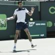 Atp Miami, Djokovic già fuori. Vincono al terzo Dimitrov e Del Potro