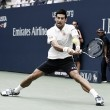 US Open, Djokovic supera Monfils in quattro set ed è in finale