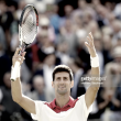 Djokovic sigue intratable